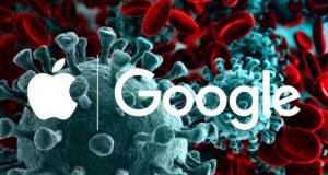 Google dan Apple Bermitra Perangi Covid-19