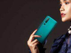 Xiaomi Mi 10 masuk dalam 10 flagship berkinerja terbaik 2020