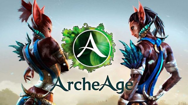 ArcheAge Sambangi Asia Tenggara via LINE POD