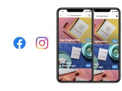 Facebook Shops ada di Facebook dan Instagram