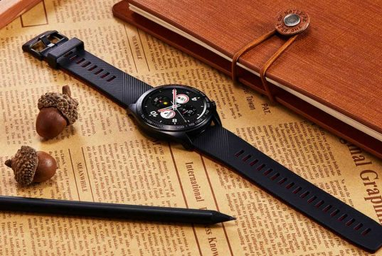 Honor mAgic Watch sudah tersedia di Shopee