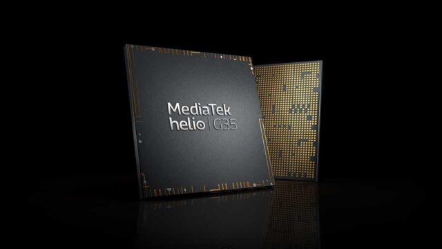 Mediatek G35