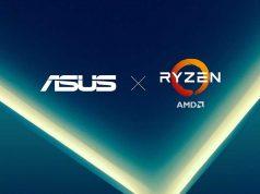 ASUS Bertenaga AMD Ryzen™ 4000