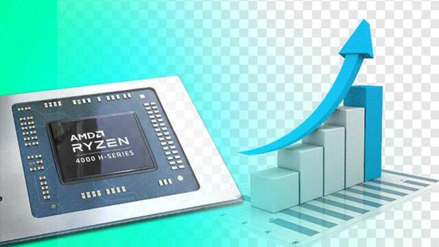 Efisiensi Energi AMD Meningkat 25 Kali