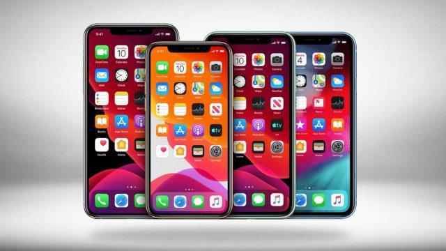 iPhone 12 akan diproduksi muali bulan Juli