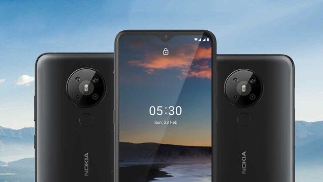Nokia 5.3 Sudah Dijual di Indonesia