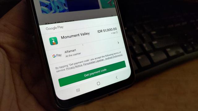 47+ Cara Menambah Saldo Google Play Terbaru