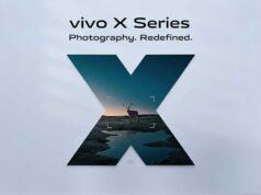 vivo X Series hadir di Indonesia