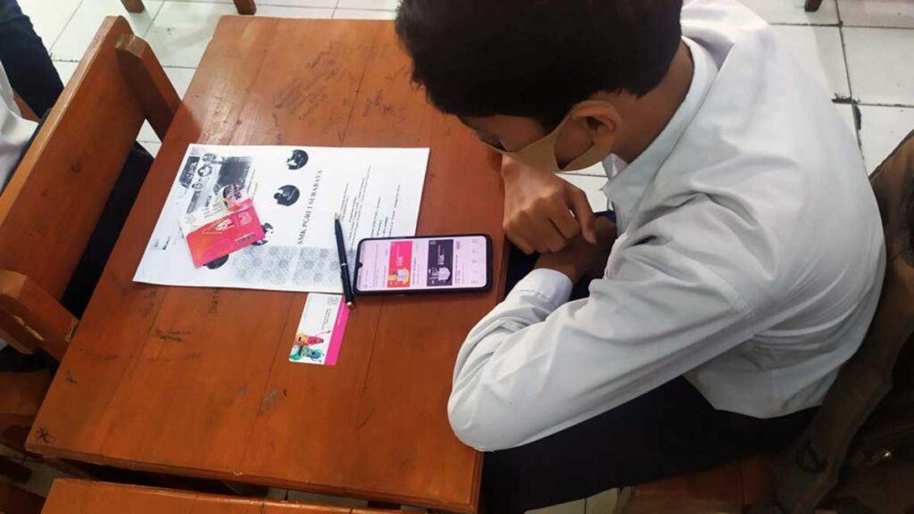 3 Indonesia Hadirkan PAket Data Terjangkau untuk MAdrasah