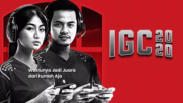 Indonesia Games Championship 2020
