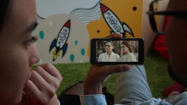 3 hadrikan promo streaming film indonesia