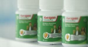 FAtigon Promuno dengan Herbal Asli Indonesia