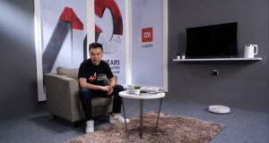 Country Director Xiaomi Indonesia Alvin Tse