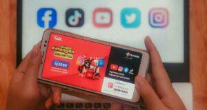 Telkomsel Kuota Ketengan Unlimited mulai harga 3 ribu